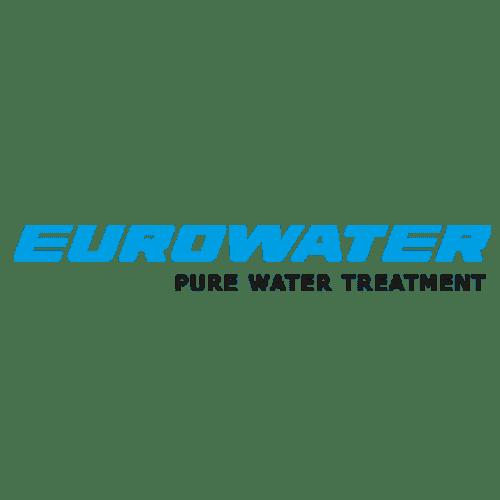 Eurowater werft aan!